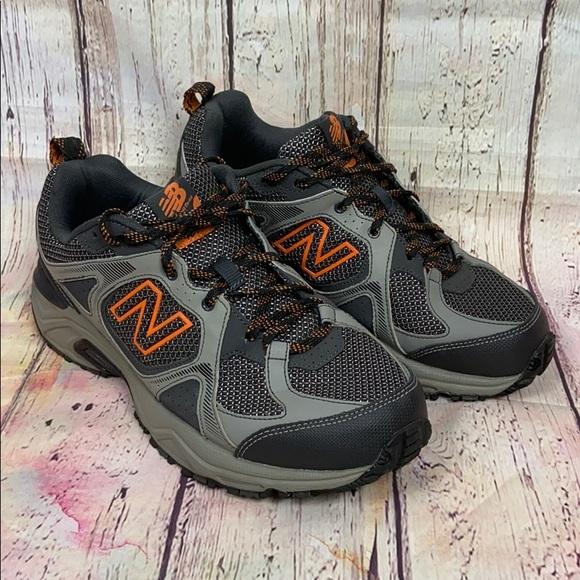 Balance Shoes | 481 V3 Trail Running